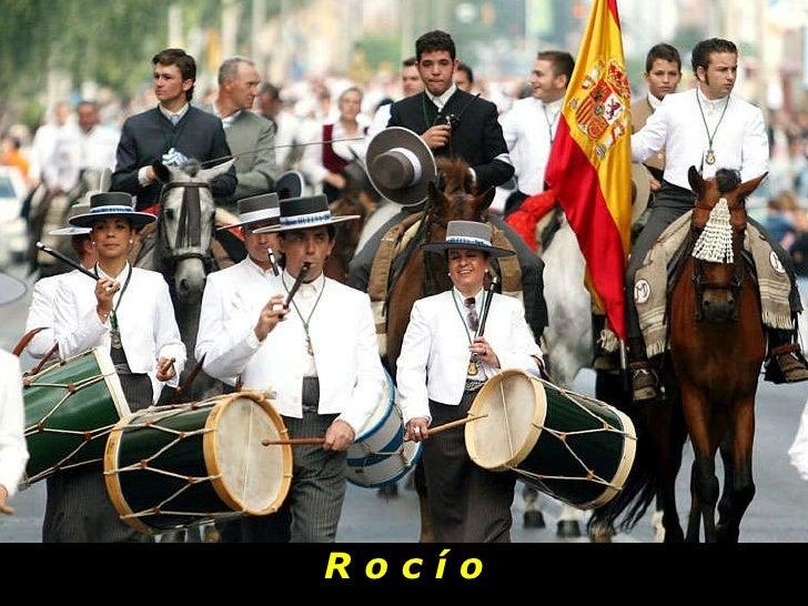 Virgendel Rocio