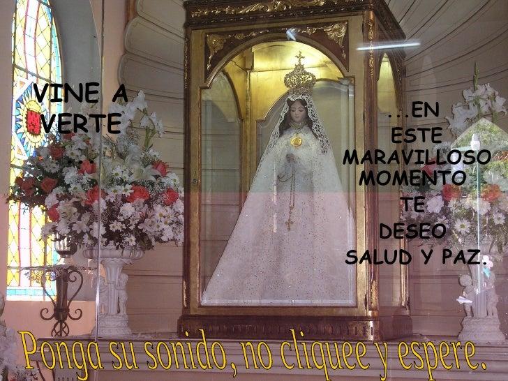 Virgen Del Valle Rm