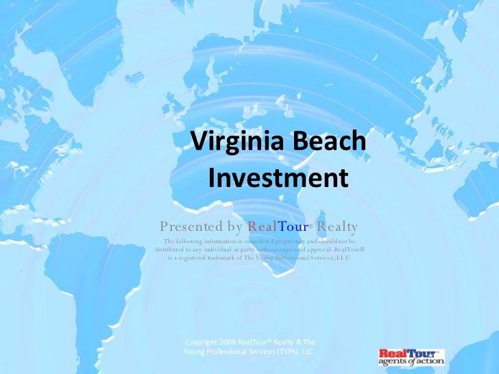 Virginia Beach Investment Rev 1