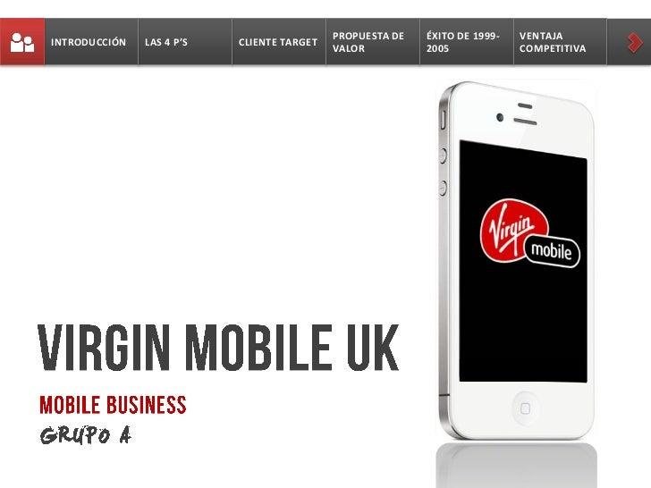 Virgin mobile uk grupo a_ppt