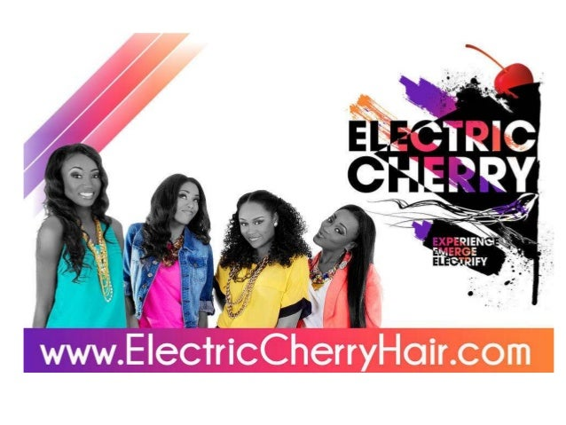 Elite Virgin Remy Hair by electric-cherry.com Site