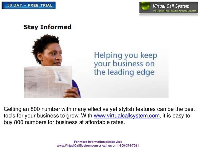 Buy 1800 Number and Grow your Business