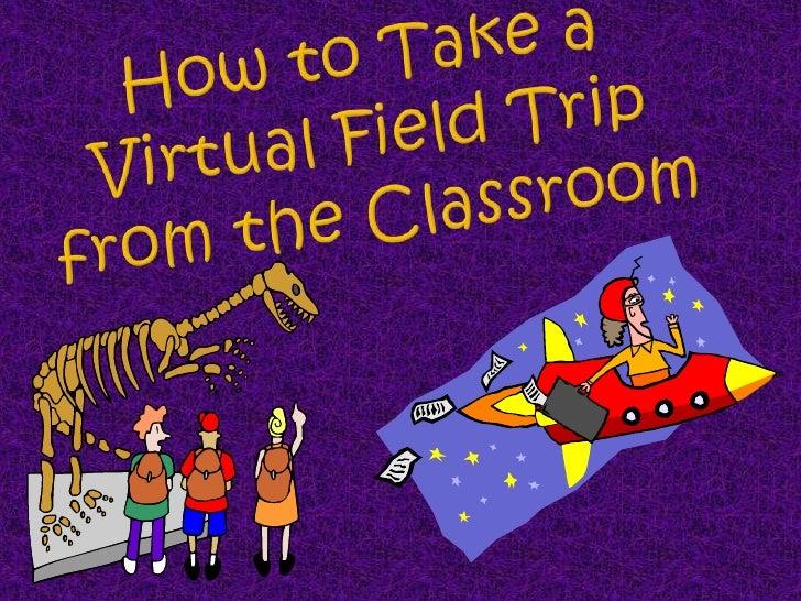 Virtual fieldtrip ashleyknotts