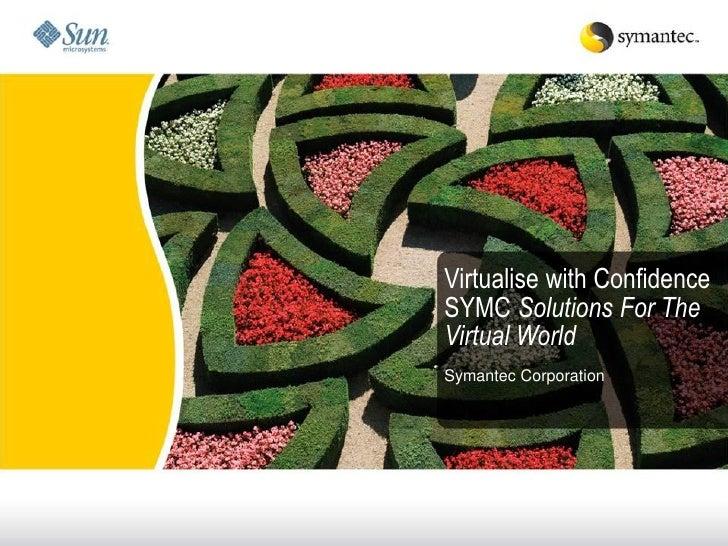 Dal Desktop Al Disco Parte 2 - Virtualizzazione E Sicurezza