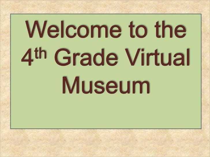 Virtual museum   american revolution