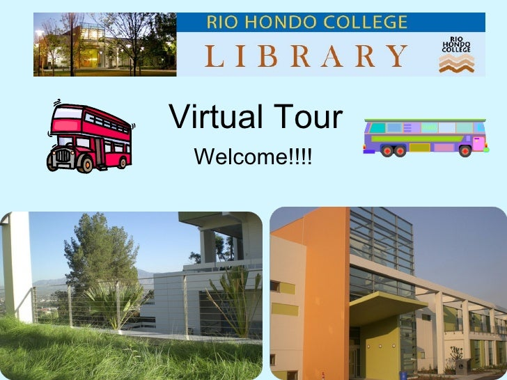 Virtual Tour Welcome!!!!