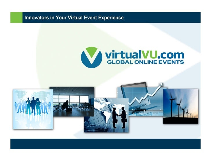 Virtual User Conferences- Are they right for your organization?