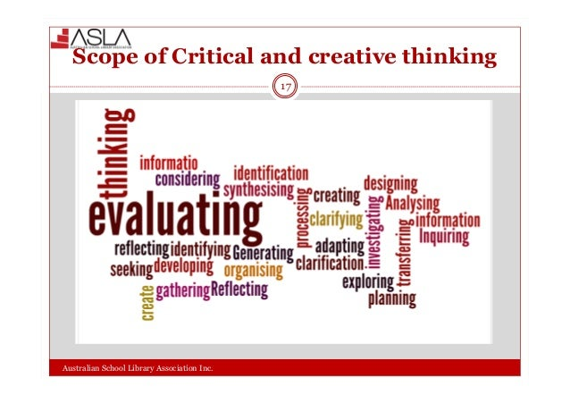 critical thinking is not Critical thinking is a term that we hear a lot, but many people don't really stop to think about what it means or how to use it this lesson will.