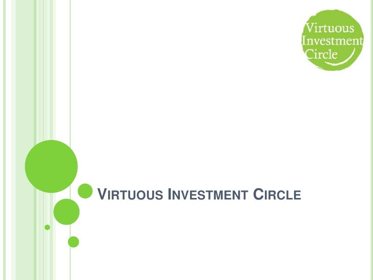 Virtuous Investment Circle  -  Malaysia's Angel Investor Group