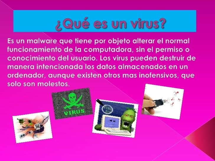    Troyano    Gusano    Bombas lógicas    Hoax    Joke    Virus de macros    Virus de boot    Mutantes    Virus d...