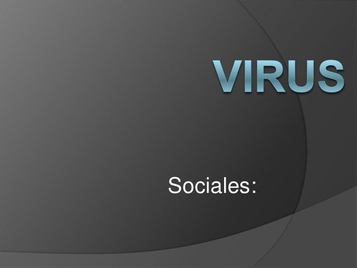 Virus.mayan