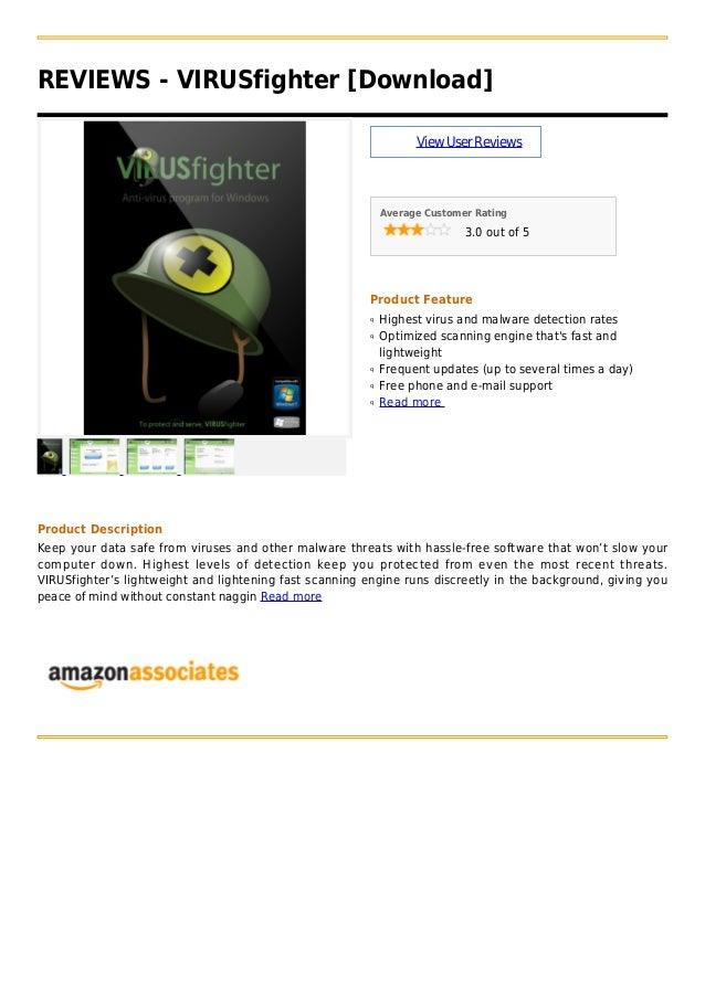 Viru sfighter [download]