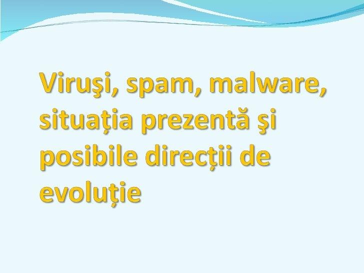 Bogdan Moroşan, CISSP, MSI  In domeniul IT cam din '96… Pasionat de sisteme de operare şi securitatea acestora, securitate...