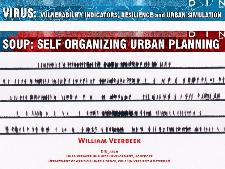 Selforganizaingurbanplanning