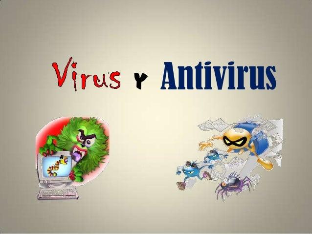 y  Antivirus