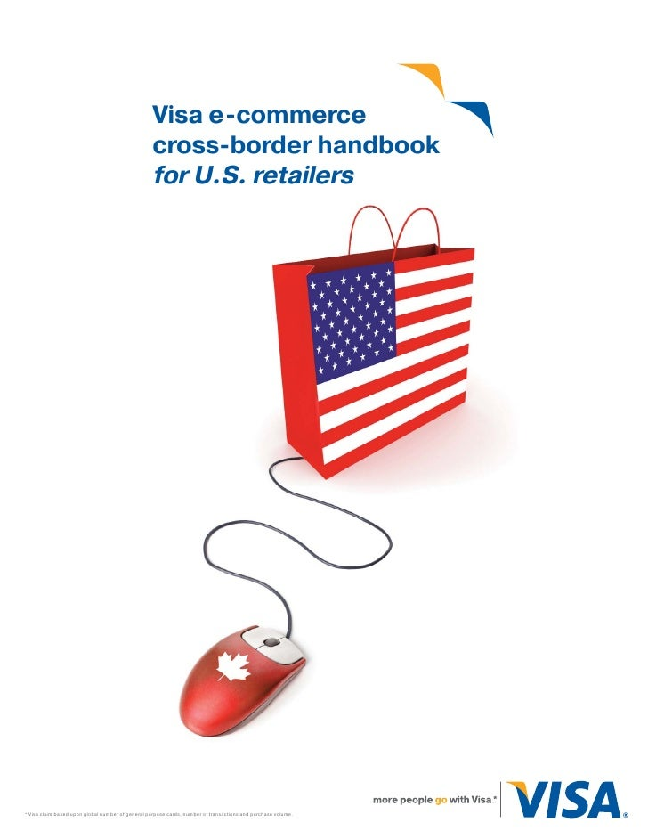 Visa e-commerce                                                   cross-border handbook                                   ...