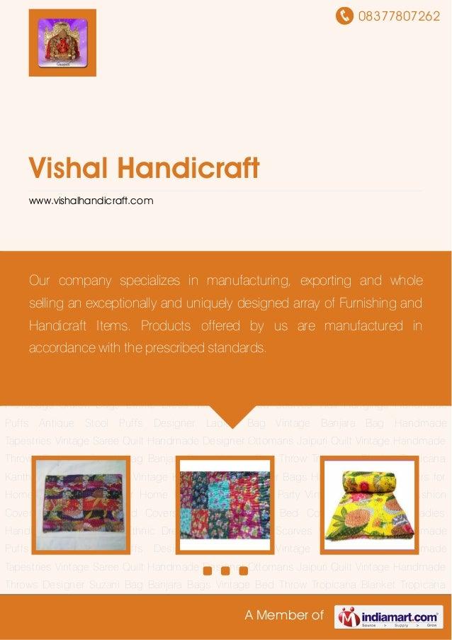 Vishal handicraft