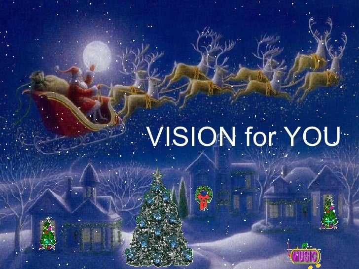 VISION for YOU