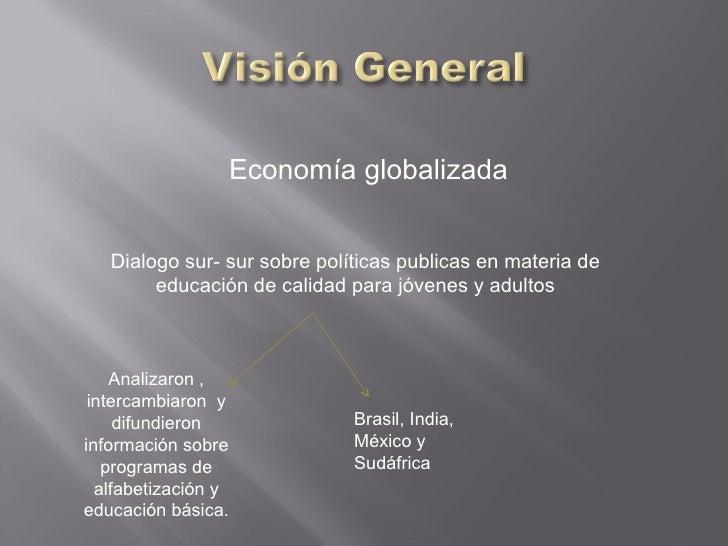 Vision General