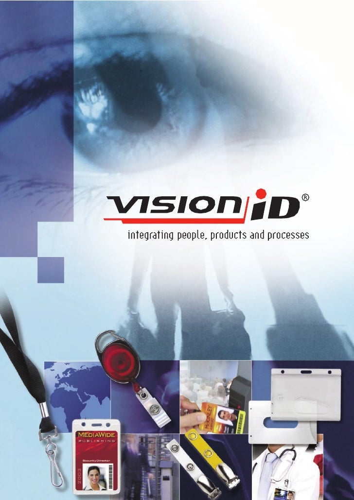 Vision Id Accessories Broc