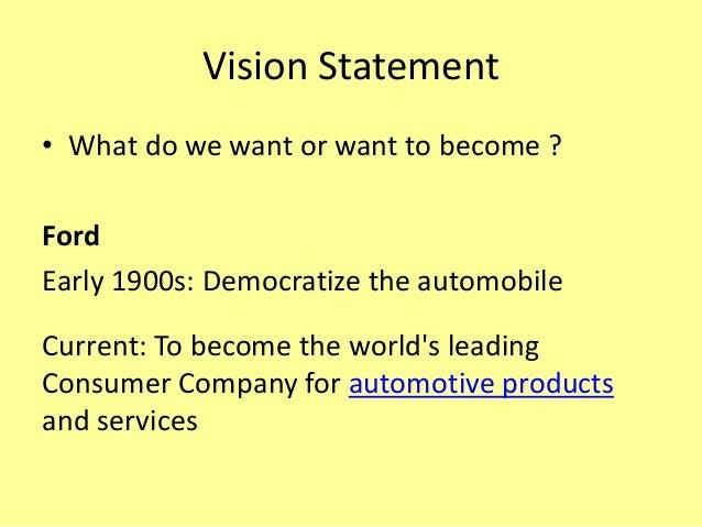 vision statement for yamaha Yamaha ไทยยามาฮ่ามอเตอร์ จำกัด  mission statement พันธกิจ  to be the  world's leading company in marketing and manufacturing of yamaha products.