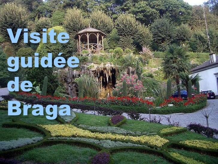 VisiteguidéedeBraga