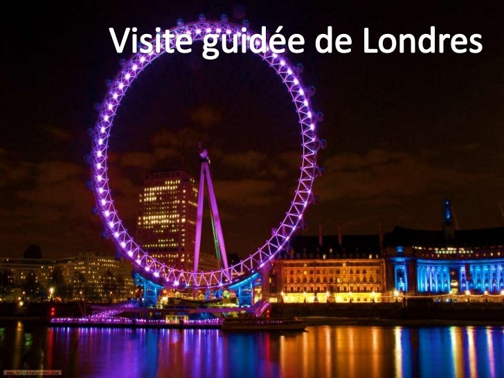 • Bonjour, je suis Raul et j'habite à Londres.• Londres est la capitale de l'empire britannique,  et est située au sud-est...