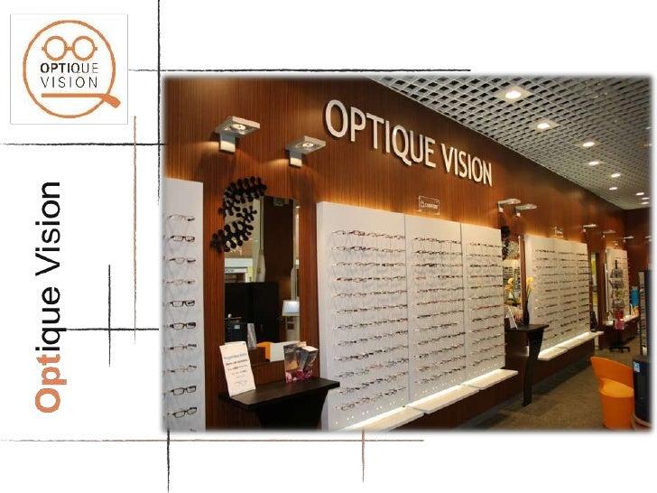 Visite virtuelle Optique Vision - Montmorot