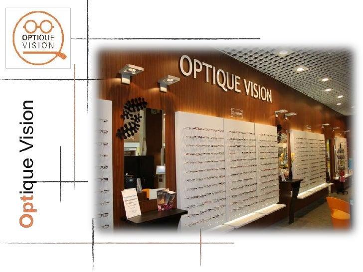 Optique vision Montmorot