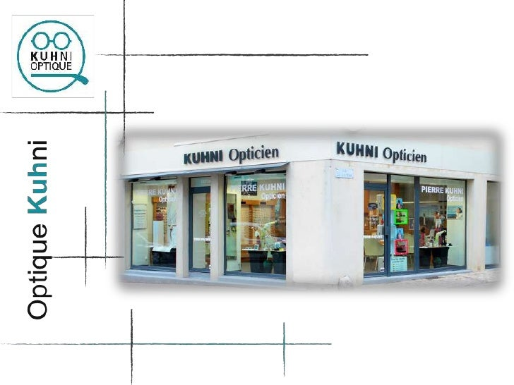 Optique Kuhni Poligny