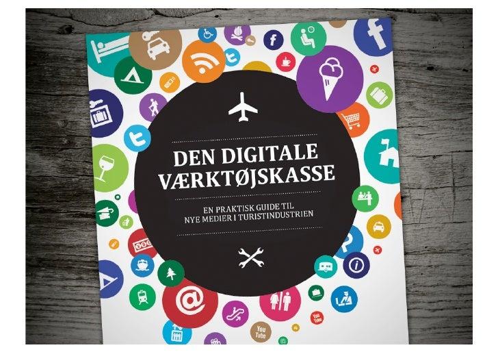 DIGITALE STRATEGIER            DER FØRER TIL VÆKSTVISIT VEST1. DECEMBER 2010
