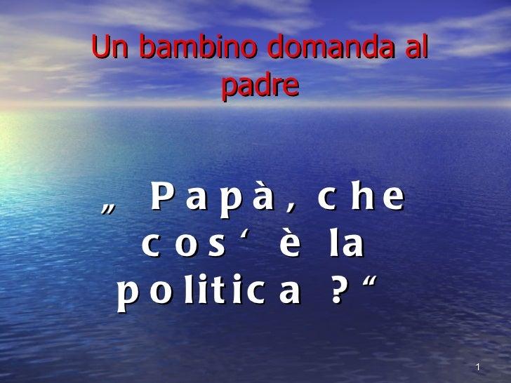 Vi spiego la_politica