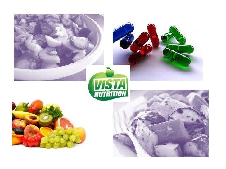 Vista Nutrition Ginkgo Biloba