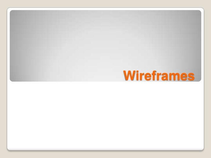 Visteon Wireframes2