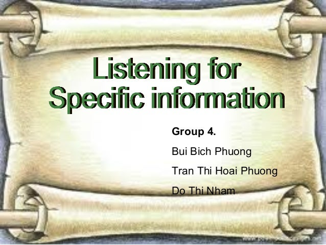 Group 4.Bui Bich PhuongTran Thi Hoai PhuongDo Thi Nham
