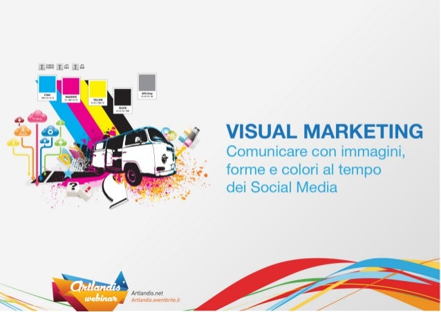 Visual Marketing