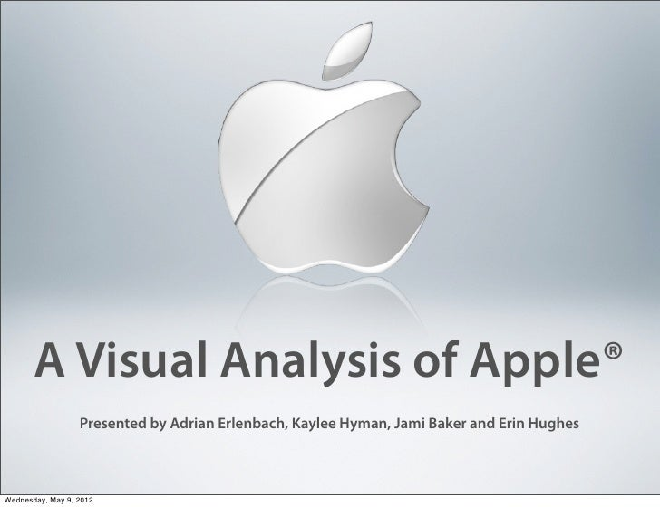 apple analyses View the latest aapl stock quote and chart on msn money dive deeper with interactive charts and top stories of apple inc.
