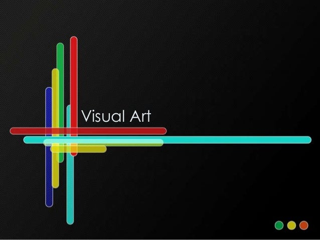 Visual Art