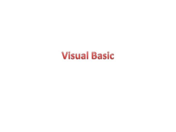 • Basic>> Beginner's All- purpose Symbolic  Instruction Coce. (1964)• Alternativa para cualquier nivel que se desee  para ...