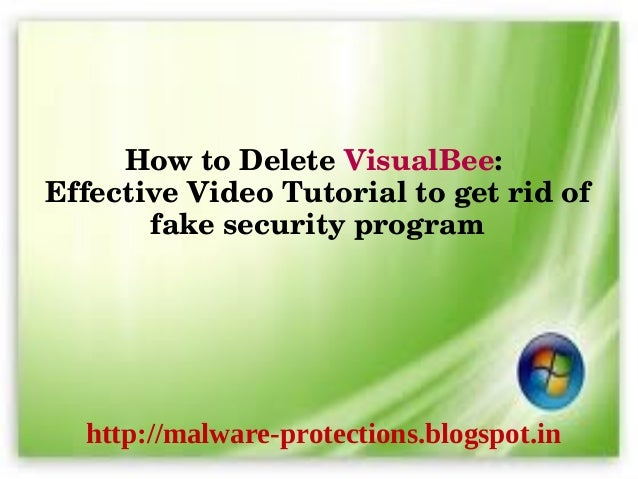 Uninstall VisualBee : Complete Steps To Uninstall VisualBee From PC