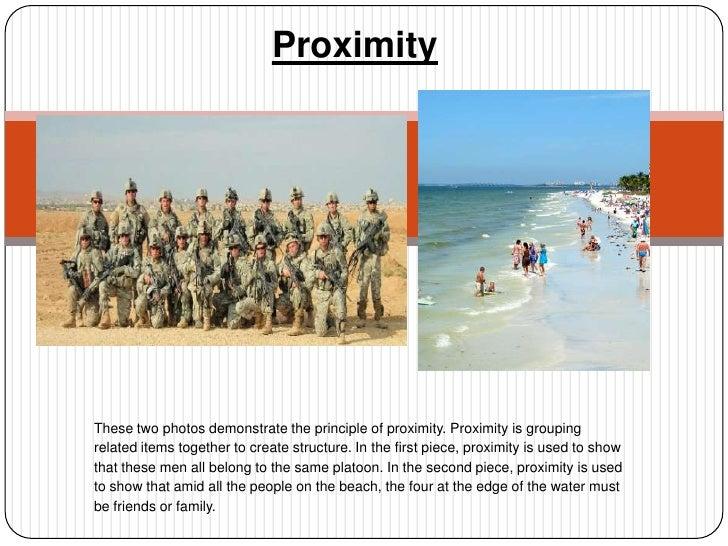 Proximity<br />