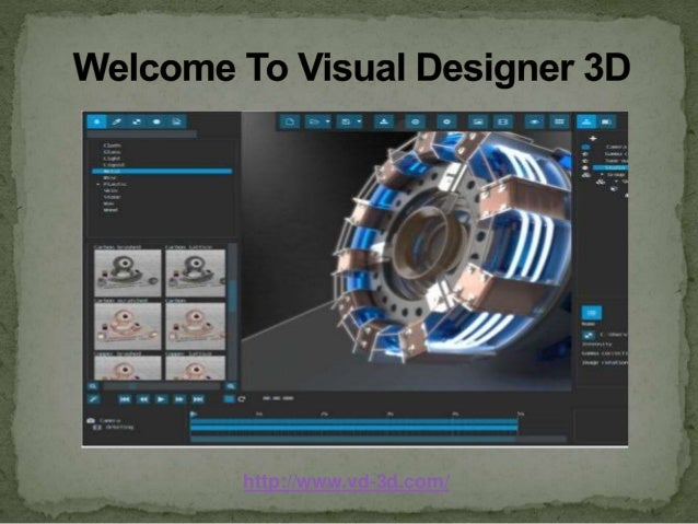 Best 3d Animation Software