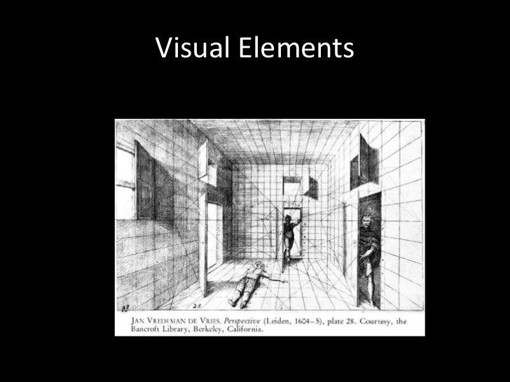 Visual Elements<br />