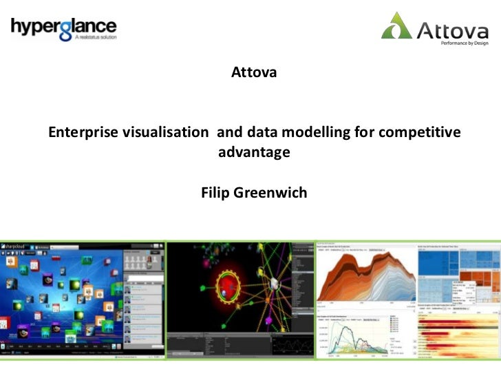 AttovaEnterprise visualisation and data modelling for competitive                         advantage                     Fi...