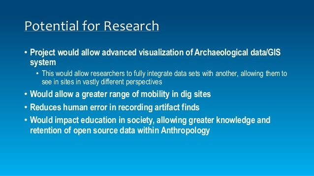 archaeology essay questions Archaeology essay or archaeology essay  use specific sites/artifacts to illustrate your points in essay questions, and use as much detail as possible.