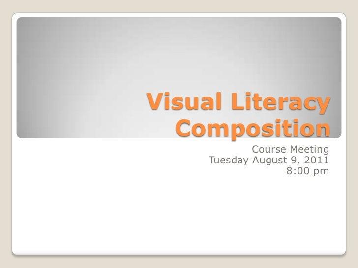 VLC WebEx meeting (8/9/11)