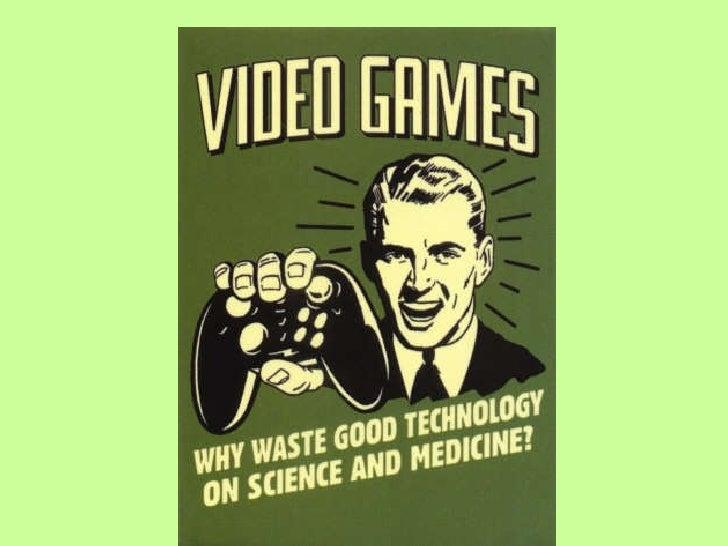 Visual Literacy Gaming 1