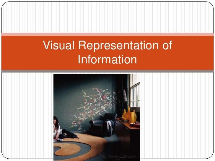 http://www.ccinw.com/<br />Visual Representation of Information<br />