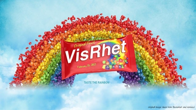 Visual Rhetoric, Feb 18, 2013