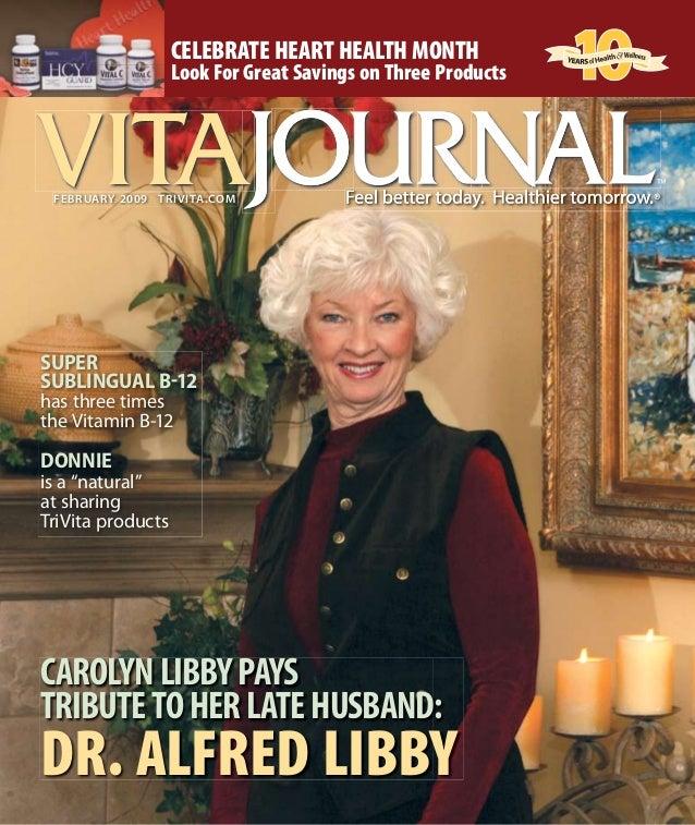 Vita journal v0209
